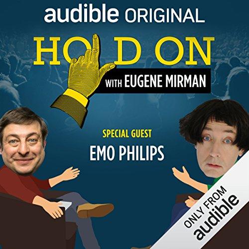 Boston Comedy Festival: Emo Philips audiobook cover art