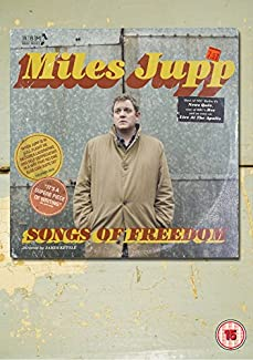Miles Jupp - Songs Of Freedom