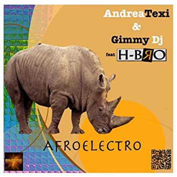 Afroelectro (feat. H-Bro)