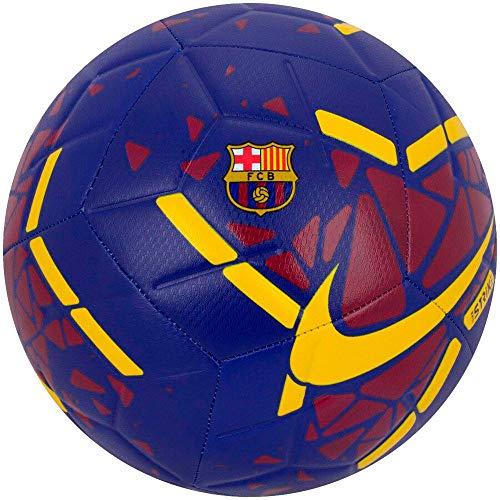 Nike SC3993-455 Balón de Fútbol para Adulto Unisex, Multicolor, 3