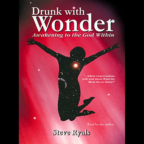 Drunk with Wonder cover art