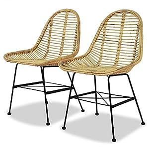 51xpC4LjKtL._SS300_ Coastal Dining Accent Chairs & Beach Dining Accent Chairs