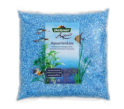 Dehner -   Aqua Aquarienkies,