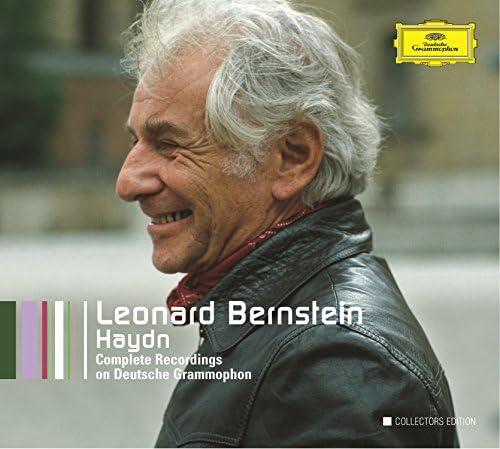 Wiener Philharmoniker, Symphonieorchester des Bayerischen Rundfunks & Leonard Bernstein