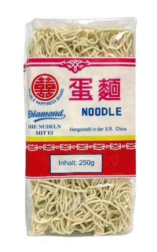 Longlife Noodles cinesi - 250 gr