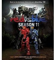 Red Vs. Blue Season 11 [Blu-ray] [Import]