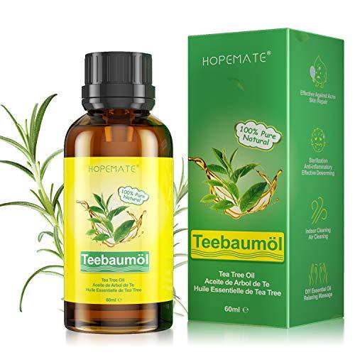 Hopemate H -  Teebaumöl 100%