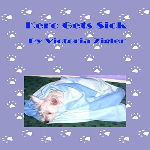 Kero Gets Sick Titelbild
