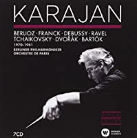 Non-Germanic Romantic Sep 1970 - Jan 1981 by Herbert von Karajan (2014-08-26)