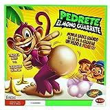 Bizak Pedrete el Mono guarrete