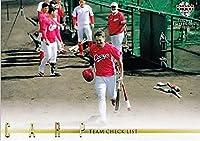 BBM ベースボールカード 335 広島東洋カープ (レギュラーカード/チームチェックリスト) 2021 1stバージョン