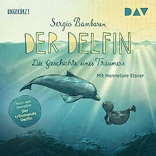 Der Delfin - Die Geschichte eines Träumers Titelbild