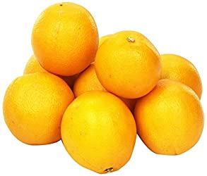 Organic Navel Oranges, 4 lb Bag