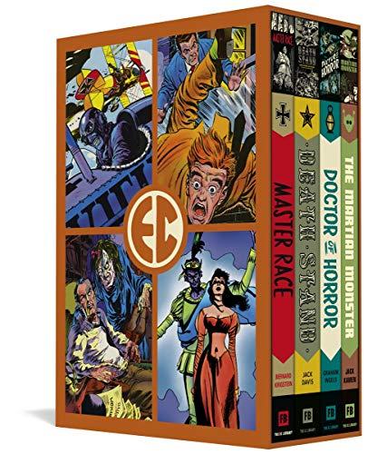The Ec Artists Library 6 (Ec Comics Library, Band 6)
