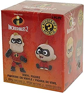 Funko Pop FU29197 Mystery Minis The Incredibles 2