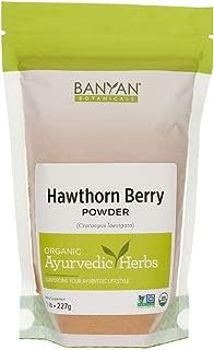 Best organic hawthorn berry Reviews