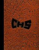 (Reprint) 1969 Yearbook: Cocoa High School, Rockledge, Florida