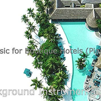 Music for Boutique Hotels (Piano)