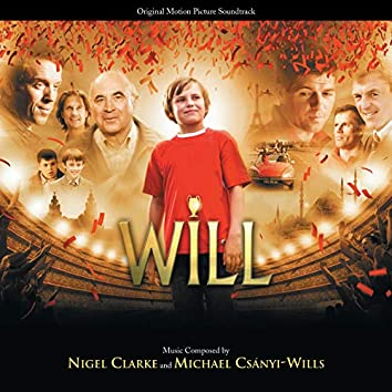 Will (Original Motion Picture Soundtrack)