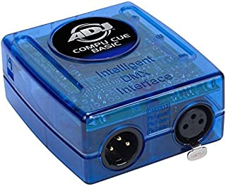 ADJ Products Stage Lighting Controller, small (Compu Cue Basic)