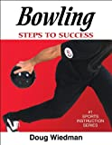 Bowling: Steps to Success (Steps to Success Sports Series)