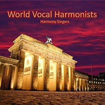 World Vocal Harmonists