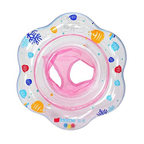 HIGHKAS Pool schwimmt für Erwachsene Aufblasbares Poolspielzeug Baby-Schwimmhose Stil Aufblasbares Schwimmboot Fischdruck Schwimmen Kinder Schwimmring Kleinkind Schwimmender Sitz
