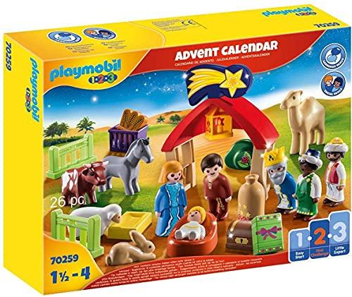PLAYMOBIL Adventskalender 70259...