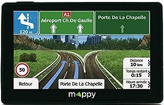comprar comparacion MAPPY itie438West Europe–Navegador GPS con la navegación embarquée Fijo, 16: 9
