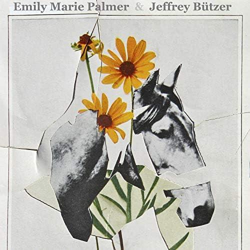 Jeffrey Butzer & Emily Marie Palmer