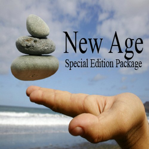 New Age Special Edition Audio Package cover art