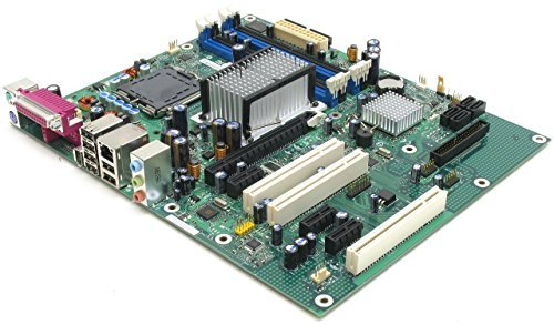 Intel Classic Series DP965LT P965Socket 775
