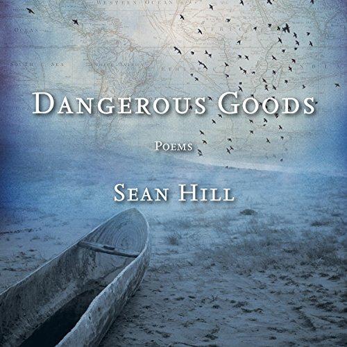 Dangerous Goods audiobook cover art