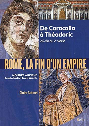 Rome, la fin d'un Empire