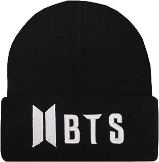 c75315bb91021 City Hunter Sk901 BTS Kpop Star Bangtan Boys Ski Beanie Hat - 4 Colors