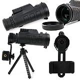 DURAGADGET Telephoto Zoom Lens Kit w/Tripod &...