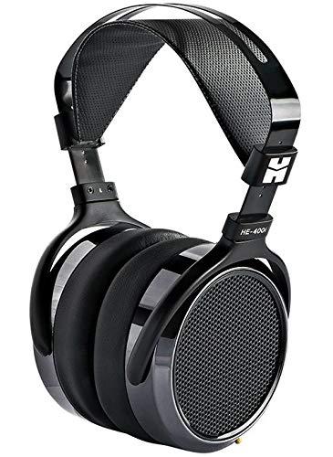 HifiMan HE-400i Headphones (Authorised UK HifiMan Dealers)