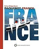 Paquebot France - Catalogue de l'expo Musée de la Marine