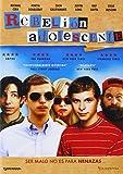Rebelion Adolescente [DVD]