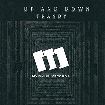 Up & Down (Original Mix)