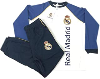 Pijama Real Madrid Adulto Invierno - XL