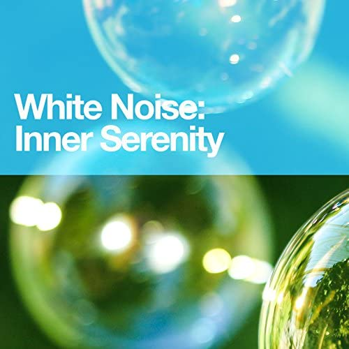 White Noise, White Noise Babies & White Noise For Baby Sleep