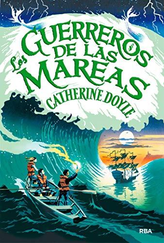Los guerreros de las mareas (El guardián de las tormentas nº 2)