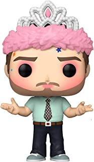 Funko Pop! TV: Parks and Rec - Andy as Princess Rainbow Sparkle