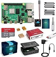LABISTS Raspberry Pi 4