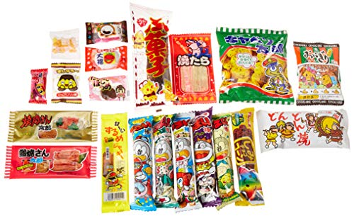 Japanese Candy Box assortment Kit 2…