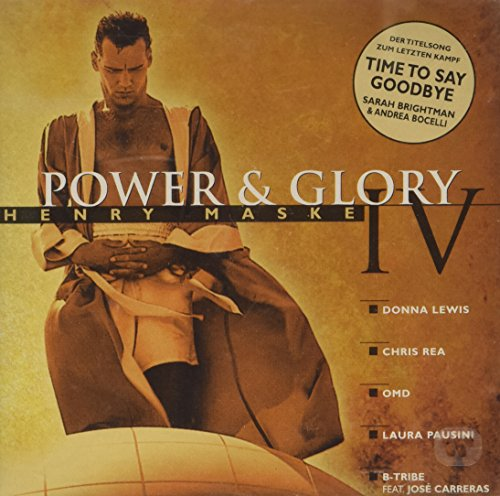 Henry Maske - Power & Glory IV