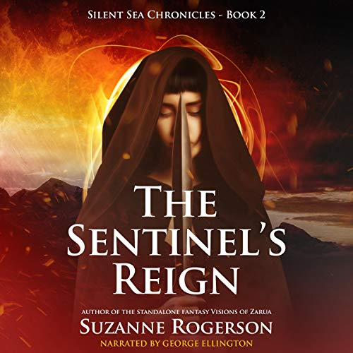 The Sentinel's Reign cover art