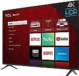 TCL 65' Class (64.5' Diag) 4K UHD ROKU LED LCD (65S423)