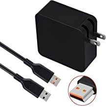 AC Adapter Charger Compatible for Lenovo Yoga Pro,Lenovo Yoga 700,Lenovo Yoga 900 Laptop with USB Cable Power Supply Adapter Cord by Oops